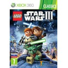 Детские / Kids  LEGO Star Wars III: the Clone Wars (Classics) [Xbox 360, русская документация]