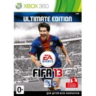 Спортивные / Sport  FIFA 13 Ultimate Edition [Xbox 360, русская версия]