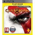 God of War 3 (Essentials) [PS3, русская версия]