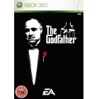 Боевик / Action  Godfather (full eng) (X-Box 360) (DVD-box)