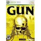 Боевик / Action  Gun (X-Box 360) (DVD-box)