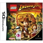 Детские Игры / Kids Games  LEGO Indiana Jones NDS
