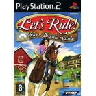 Let's Ride: Silver Buckle Stables [PS2]