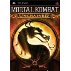 Драки / Fighting  Mortal Kombat Unchained [PSP, английская версия]