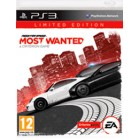 Гонки / Race  Need for Speed: Most Wanted (a Criterion Game) Limited Edition [PS3, русская версия]