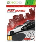 Гонки / Racing  Need for Speed: Most Wanted (a Criterion Game) Limited Edition [Xbox 360, русская версия]