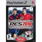 Спортивные / Sport  Pro Evolution Soccer 2 (Platinum) (PS2) (DVD-box)