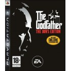 Шутеры и Стрелялки  Godfather: the Don's Edition PS3
