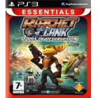 Ratchet & Clank: Tools of Destruction (Essentials) [PS3, русская документация]