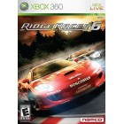 Гонки / Racing  Ridge Racer 6 (full eng) (X-Box 360) (DVD-box)