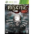 Боевик / Action  Risen 2. Dark Waters [Xbox 360, русская документация]