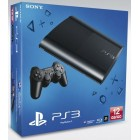 Sony PlayStation 3 Super Slim (12 Gb) Black Rus (CECH-4008A)