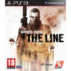 Шутеры и Стрелялки  Spec Ops: the Line [PS3, русская документация]