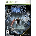 Боевик / Action  Star Wars the Force Unleashed (rus box&doc) (X-Box 360) (DVD-box)