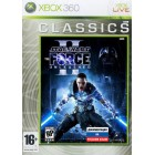 Боевик / Action  Star Wars the Force Unleashed 2 (Classics) [Xbox 360, русская документация]