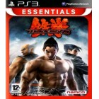 Драки / Fighting  Tekken 6 (Essentials) [PS3, русская версия]