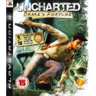 Uncharted: Drake's Fortune (Essentials) [PS3, русская документация]