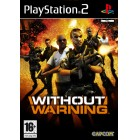 Without Warning, PS2
