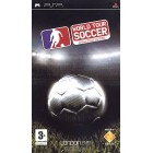 Спортивные / Sport  World Tour Soccer. Challenge Edition (full eng) (PSP) (UMD-case)
