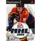 Спортивные / Sport  NHL 2004 (PS2) (DVD-box)