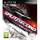 Гонки / Race  Disney. Split/Second. Velocity [PS3, русская версия]