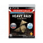 Игры для Move  Heavy Rain (Essentials) (с поддержкой PS Move) [PS3, русская версия]