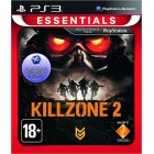 Killzone 2 (Essentials) [PS3, русская версия]