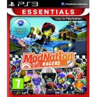 Гонки / Race  ModNation Racers (Essentials) [PS3, русская версия]