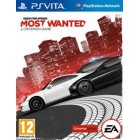 Гонки / Race  Need for Speed: Most Wanted (a Criterion Game) [PS Vita, русская версия]