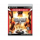 Saints Row 2 (Essentials) [PS3, русская документация]
