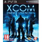 Стратегии / Strategy  XCOM: Enemy Unknown [PS3, русская версия]