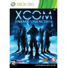 Стратегии / Strategy  XCOM: Enemy Unknown [Xbox 360, русская версия]