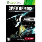 Боевик / Action  Zone of the Enders HD Collection [Xbox 360, русская документация]