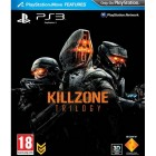 Комплект Killzone Trilogy: «Killzone 3 + Killzone 2 [PS3, русская версия]» + «Killzone HD [PS3]»