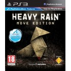 Игры для Move  Heavy Rain (Platinum) (с поддержкой PS Move) PS3, русская версия
