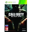 Шутеры и стрелялки  Call of Duty: Black Ops (c поддержкой 3D) (Classics) [Xbox 360, русская версия]