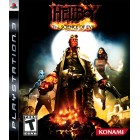 Hellboy: the Science of Evil [PS3]