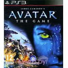James Cameron's Avatar: the Game (с поддержкой 3D) PS3