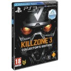 Игры для Move  Killzone 3 Collectors Edition (PS Move, 3D) PS3, русская версия