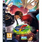 Драки / Fighting  The King of Fighters XII [PS3]