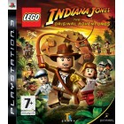 LEGO Indiana Jones: The Original Adventures PS3