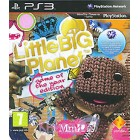 LittleBigPlanet Game of the Year [PS3, русская версия]