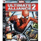 Marvel Ultimate Alliance 2 [PS3]