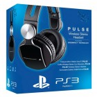 Гарнитура для Playstation 3  PS3: Гарнитура беспроводная для PS3 (Pulse Wireless Stereo Headset: CECHYA-0086: SCEE)