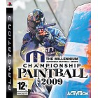 Спортивные игры  Millenium Championship Paintball 2009 PS3