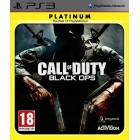 Шутеры и Стрелялки  Call of Duty: Black Ops (c поддержкой 3D) (Platinum) [PS3, русская версия]