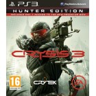 Шутеры и Стрелялки  Crysis 3. Hunter Edition [PS3, русская версия]
