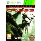 Шутеры и стрелялки  Crysis 3. Hunter Edition [Xbox 360, русская версия]