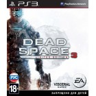 Dead Space 3 Limited Edition [PS3, русские субтитры]