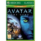 Боевик / Action  James Cameron's Avatar: the Game (Classics) [Xbox 360, английская версия]